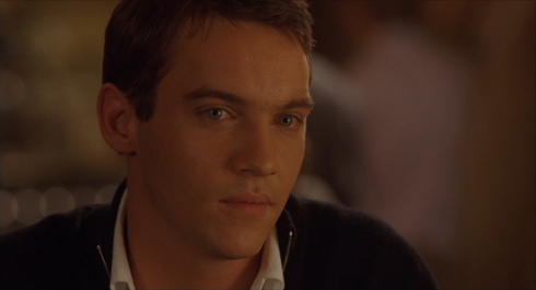 Jonathan Rhys Meyers in Woody Allen\'s Match Point (2005)