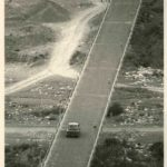 The highway: image retrieved from Tiqqun, Issue 2, 2001, p. 136