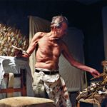 David Dawson: Lucian Freud, Working at Night (2005)