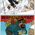 """Gerry Alanguilan repanels Tintin in Tibet"""