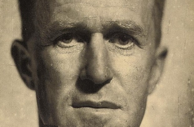 T.E. Lawrence by Howard Coster, 1931