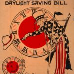 "LOC: ""Saving Daylight"", 1918"