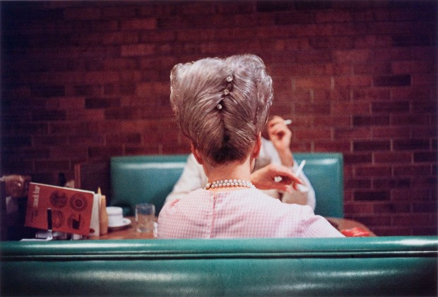 Untitled, n.d., from Los Alamos, by William Eggleston, 1965-1974