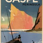 """La Péninsule De Gaspé Peninsula"""