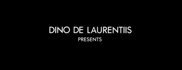 Opening credits for The Manhunter, Michael Mann, 1986
