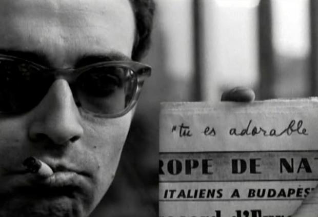 Paris Belongs to Us, Jacques Rivettes, 1961