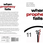 "2008 edition of Leon Festinger's book ""When Prophecy Fails"" first published in 1956"