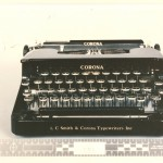 Unabomber's Typewriter (to be auctioned, June 2011)
