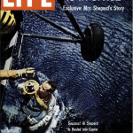 50 Years Ago: First American In Space