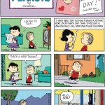 Peanuts: Happy Mother's Day!