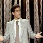 Jerry Seinfeld Personal Archives