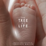 "One of the official posters for Terrence Mallick's award winning film ""The Tree of Life"" (2011)"