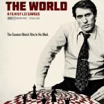 Bobby Fischer Against the World, Liz Garbus, 2011