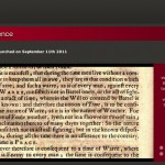 Histories of Violence website
