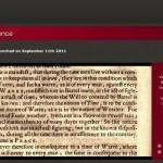 Histories of Violence website
