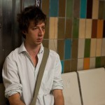 "Photo from the press kit for the film ""Laurentie"" by Mathieu Denis et Simon Lavoie, 2011"