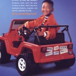 "Pharmaceutical drug ads: ""Zoloft Kid"" by Pfizer Advertisement, 1999"