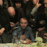Portrait of Michel Houellebecq (2010)