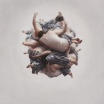 Jeremy Geddes paintings