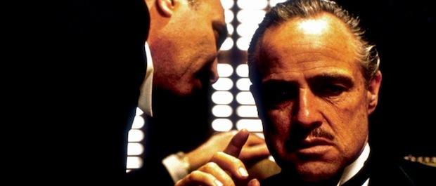 Godfather screen capture