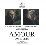 'Amour' wins director Michael Haneke his second Palme d'Or at Cannes (2012)