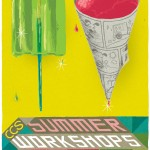 CCS Summer Workshop poster by Joseph Lambert, 2011