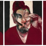 "Francis Bacon: ""If they were not my friends, I could not do such violence to them."" (1966)"