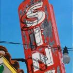 """""""SIN"""" by Michael Ward, 2010"""
