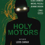 'Holy Motors' by Leos Carax, 2012: reviews roundup and resources