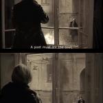 'Mirror' by Andrei Tarkovsky, 1975