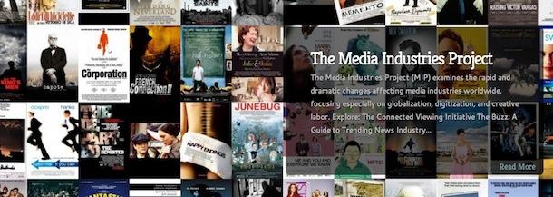 Mediaindustries
