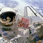 """Satellites For Sale"": NASA's 14th Shuttle Mission, November 1984"