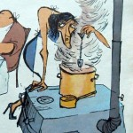 French illustrator Fred dies (1931-2013)
