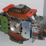 First Gigabyte Hard Drive: The IBM 3380 HDA