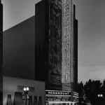 """""""Paramount Theatre, Oakland, 2010"""" by David Fenton"""