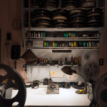 Joseph O. Holmes: A tribute to the projection booth