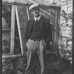 June 16, 1904: James Joyce meets Nora Barnacle