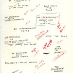 Kubrick's 'Dr. Strangelove' premiered on January 29, 1964