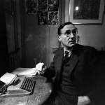 William Burroughs presented by Iggy Pop: a BBC radio show